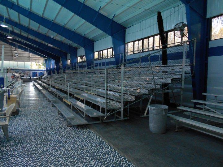 Indoor Pool Events in Orlando Florida