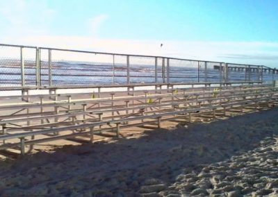 Daytona Beach Bleacher Rental